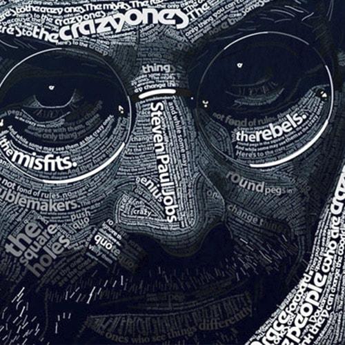 PHOTOSHOP CS6 TUTORIAL, Como Hacer efecto de rostro con letras SELENA GOMEZ diseñoscreativos.com