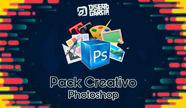 Pack Creativo Para Photoshop Gratis