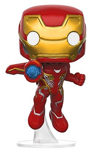 Iron man diseños creativos