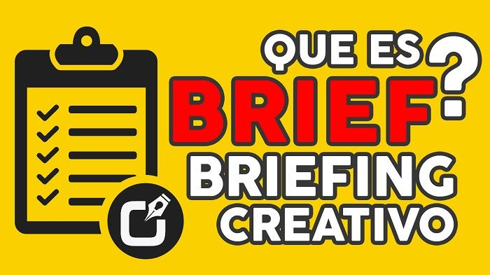 Que es un BRIEF o BRIEFING Creativo + plantilla GRATIS