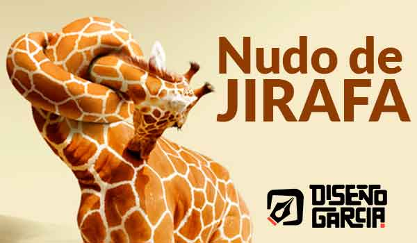 Nudo-de-jirafa-fotomontaje