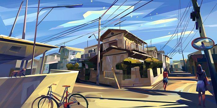 ilustraciones-con-punto-de-fuga-wwwdiseñoscreativoscom-2