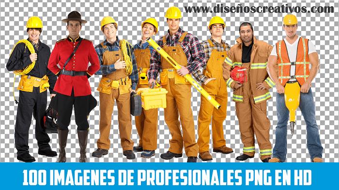 100-imagenes-png-de-profesiones-diseños creativos.com