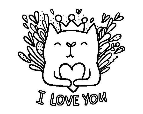 Imagenes de amor para dibujar www.diseñoscreativos.com portada