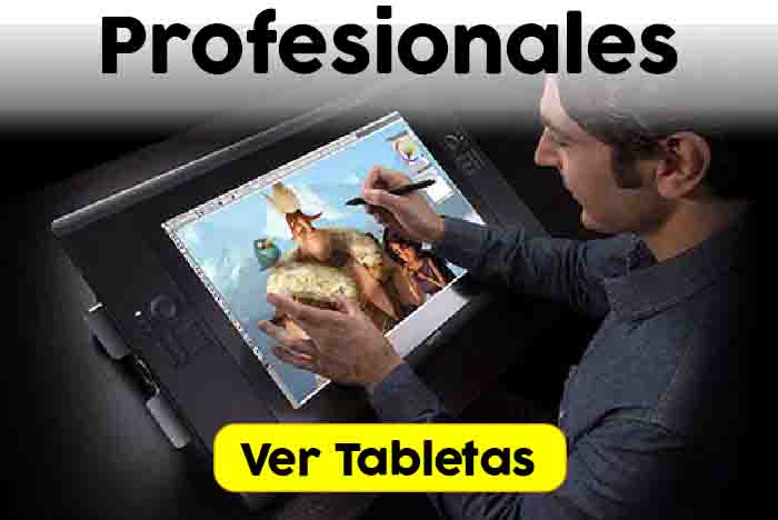 Tableta grafica Ilustracion digital Diseños Creativos