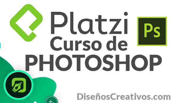 Curso Basico de Photoshop De Platzi