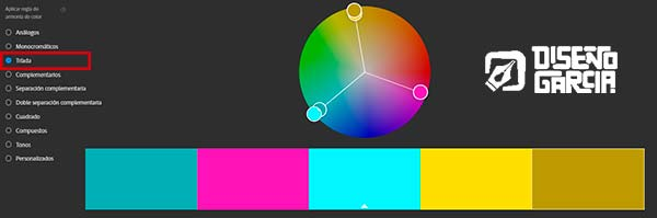 adobe-color-triada