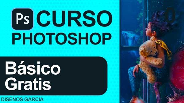 El-mejor-curso-de-Photoshop-Básico-Gratis