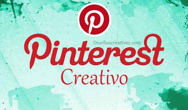 Pinterest-creativo