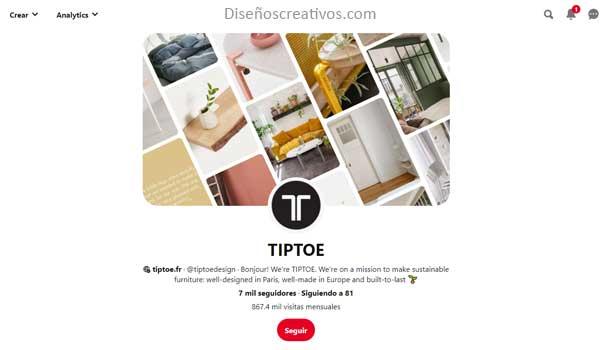 Tiptoe-en-pinterest-creativo