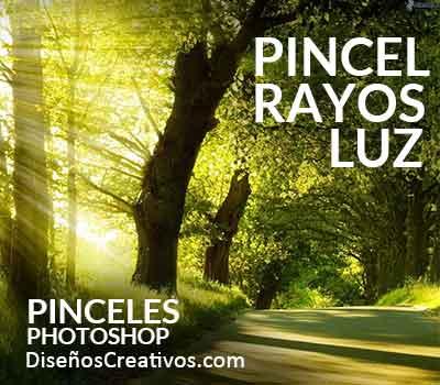 PINCEL-RAYO-DE-LUZ-PARA-PHOTOSHOP