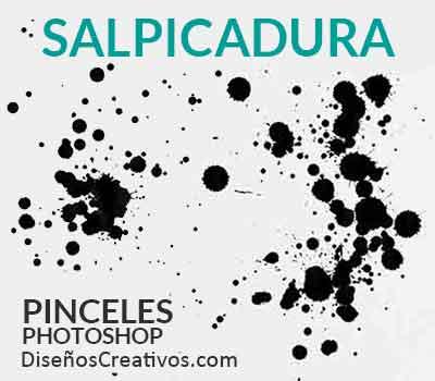 PINCEL-SALPICADURA-PARA-PHOTOSHOP